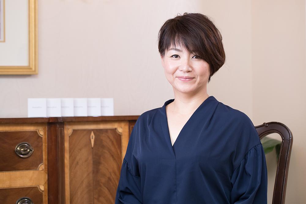 山川 優子